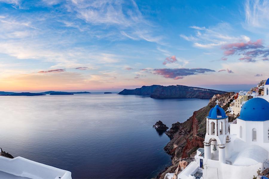 Retreat Reise in Griechenland 2021